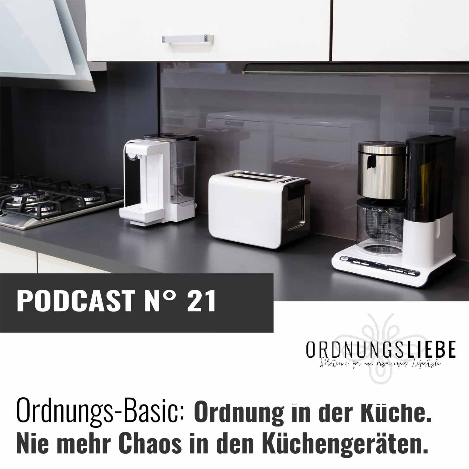 Ordnungsliebe Podcast Podtail